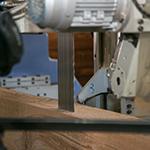 Intervenim asupra lemnului nu doar cu profesionalism și experiență, ci și cu grijă. Lemnul impune respect atât prin calitatea pe care o are, cât și prin vârsta pe care a dobândit-o în timp.